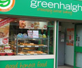 Greenhalgh Craft Bakery