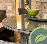 Pagoda Outdoor Garden Furniture
